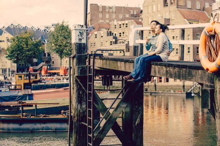 Verlovingsfotoshoot-Rotterdamamsterdam11