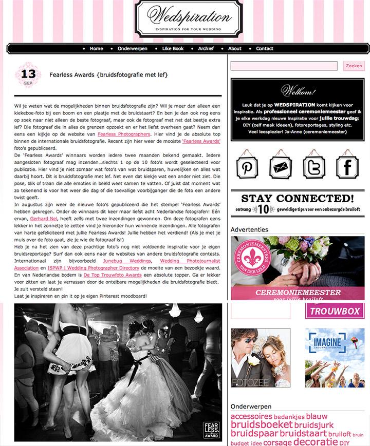 bruidsfotograaf-awards-in-de-media2