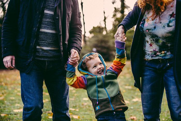 spontaan familieportret utrecht