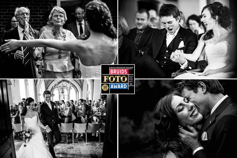 award bruidsfotograaf