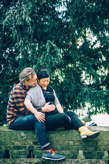 Creatieve zwangerschapsfotoshoot Utrecht061