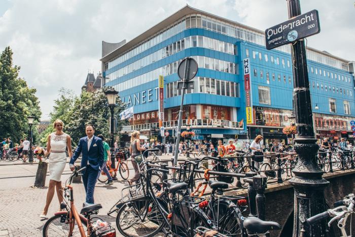 Trouwfotograaf Utrecht