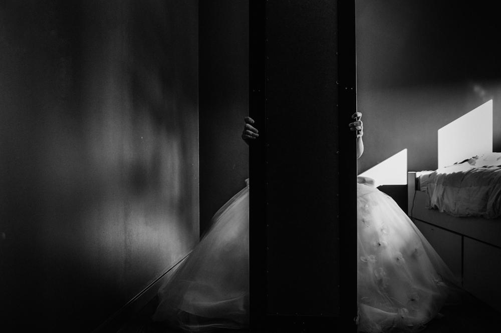 Bruidsreportage Barneveld
