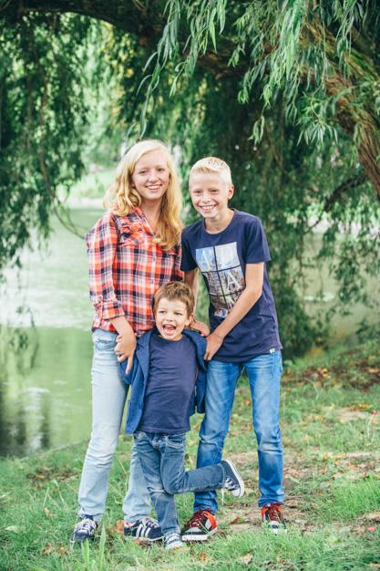Spontane familiefotoshoot-4
