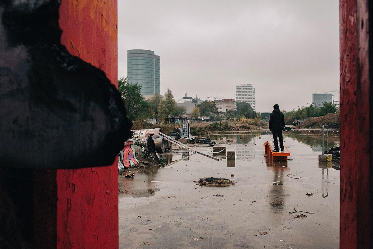 Fotografie van Utrechtse Ondernemers