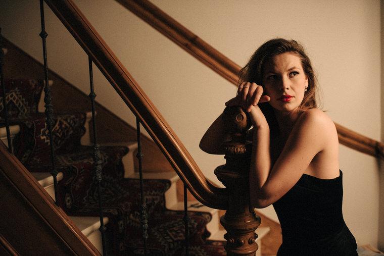 fotografie opera zangeres website