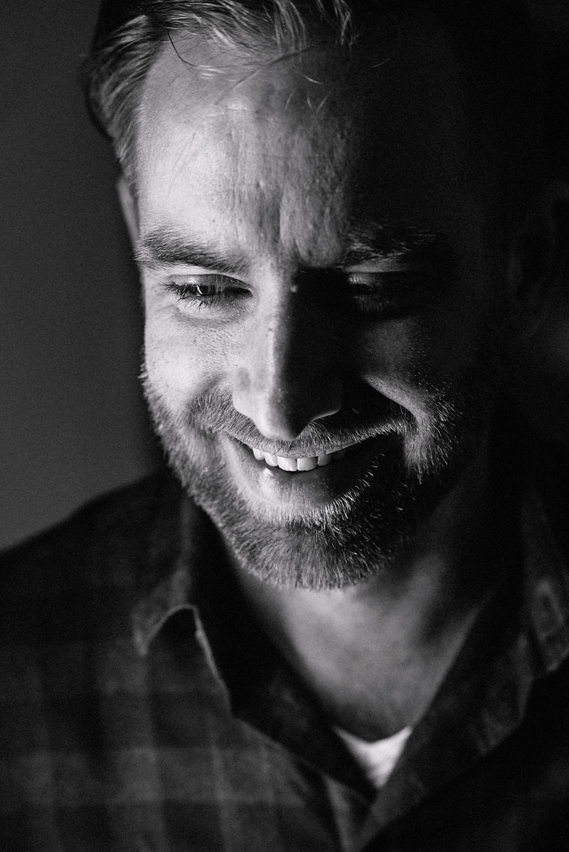 portretfotografie ondernemer