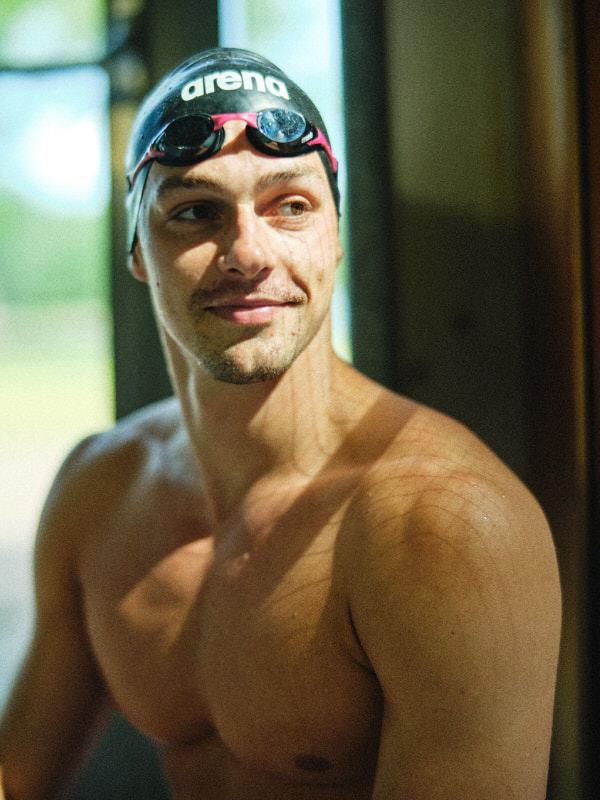 editorial portret olympisch zwemmer jesse-puts